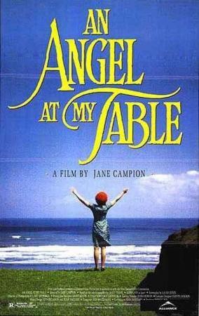 Un ángel en mi mesa