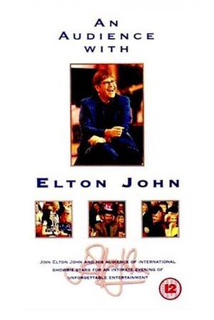 An Audience with Elton John (TV)