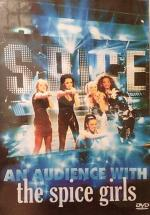 An Audience with the Spice Girls (TV)
