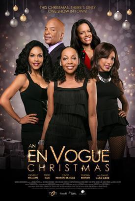An En Vogue Christmas (TV)