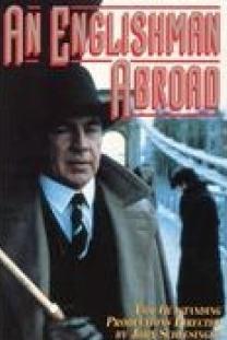 An Englishman Abroad (TV)