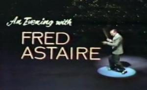 An Evening with Fred Astaire (TV)
