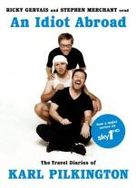 An Idiot Abroad (Serie de TV)