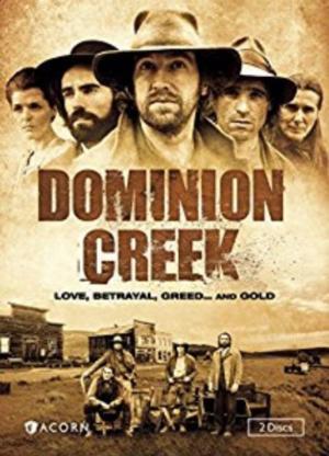 Dominion Creek (Serie de TV)