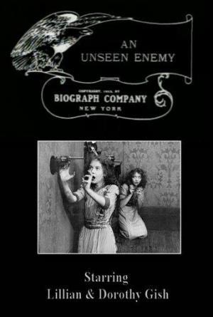 An Unseen Enemy (S)