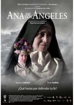 Ana de los ángeles