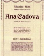 Ana Kadova