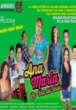 Ana María, la voz del valor