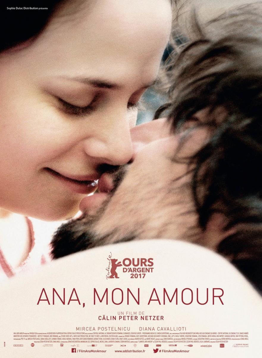 Ana, mon amour Online