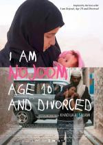 10 años y divorciada