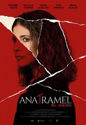 Ana Tramel. El juego (Miniserie de TV)