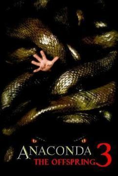 Anaconda 3 (TV)