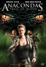 Anacondas: Trail of Blood (Anaconda 4) (TV)
