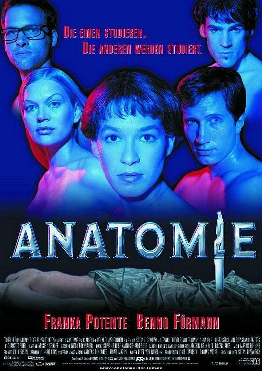 Críticas de Anatomía (2000) - FilmAffinity