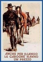 La venganza de Django