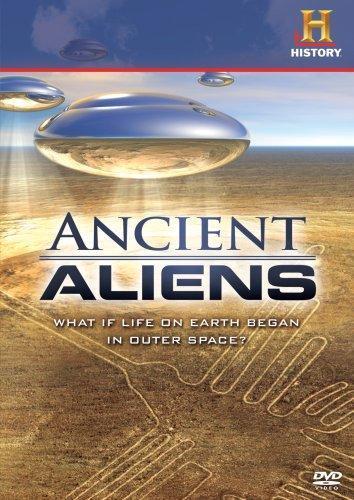 Alienígenas Ancestrales (Generación Alien) S02 HDTV [Español Castellano]