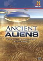 Ancient Aliens (Serie de TV)