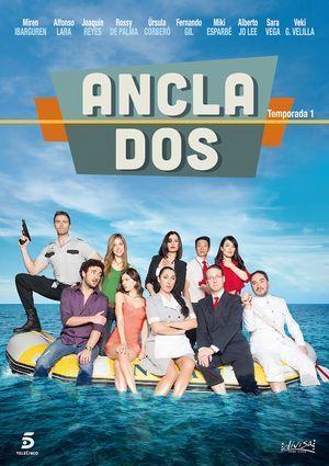 Anclados (TV Series)