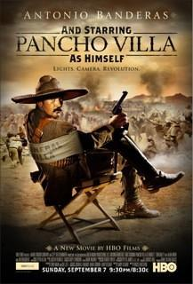 And Starring Pancho Villa as Himself (TV)