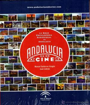Andalucía es de cine (Serie de TV)