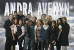 Andra Avenyn (Second Avenue) (Serie de TV)
