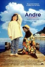 Andre, una foca en mi casa