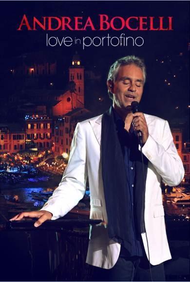andrea bocelli love in portofino dvd free download