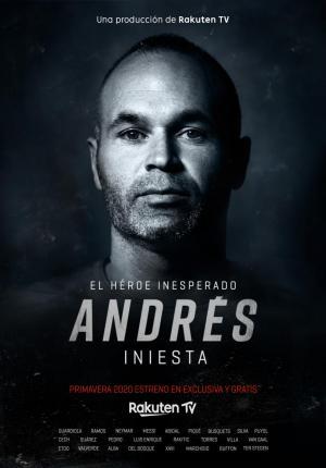 Andrés Iniesta – El héroe inesperado