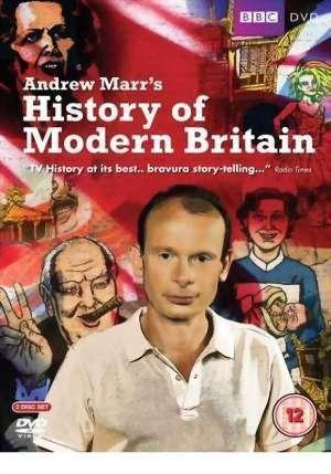 Andrew Marr's History of Modern Britain (Serie de TV)
