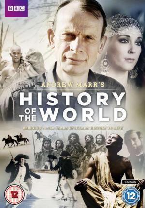 La Historia del mundo (Serie de TV)