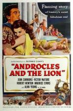 Androcles and the Lion