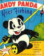 Andy Panda Goes Fishing (S)
