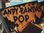 Andy Panda's Pop (C)