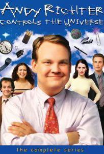 Andy Richter Controls the Universe (Serie de TV)