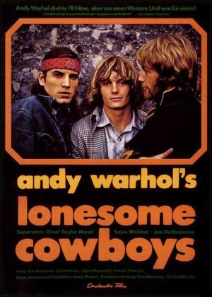 Lonesome Cowboys (Ramona and Julian)