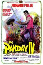 Ang Pandy IV