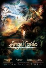 Ángel caído: Sephyro, el canto segundo
