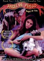 Ángel de fuego