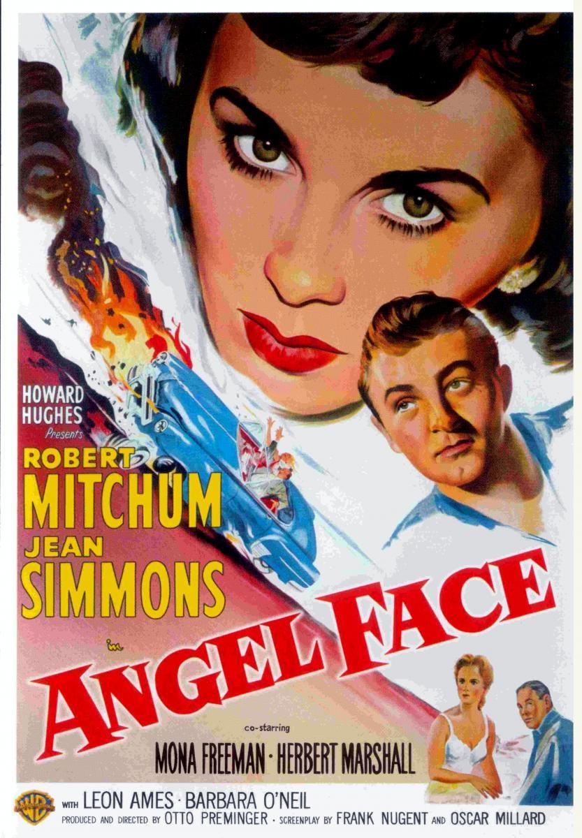 Críticas de Cara de ángel (1952) - FilmAffinity
