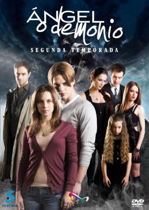 Ángel o demonio (Serie de TV)
