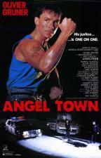 Angel Town: Distrito sin ley