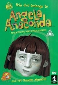 Angela Anaconda (Serie de TV)