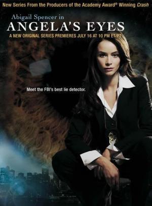 El misterio de Ángela (Serie de TV)