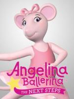 Angelina Ballerina: The Next Steps (Serie de TV)
