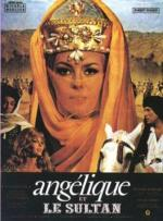 Angelique and the Sultan