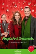 Angels and Ornaments (TV)