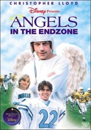 Un ángel en mi equipo (TV)