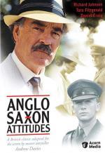 Anglo Saxon Attitudes (TV)