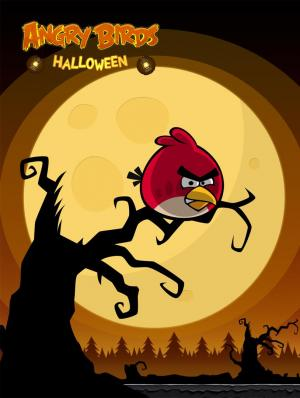Angry Birds: Ham'O'Ween (S)