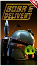 Angry Birds Star Wars: Boba's Delivery (C)